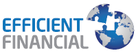 Efficient Financial Logo